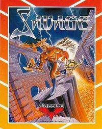 Savage per Sinclair ZX Spectrum
