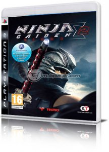 Ninja Gaiden Sigma 2 Ps3 Multiplayer It