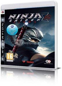 Ninja Gaiden Sigma 2 per PlayStation 3