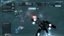 Strike Suit Infinity - Il trailer di lancio