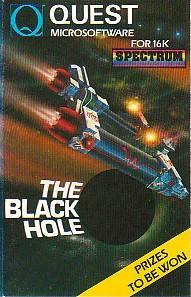 The Black Hole per Sinclair ZX Spectrum