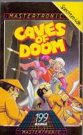 The Caves of Doom per Sinclair ZX Spectrum