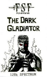 The Dark Gladiator per Sinclair ZX Spectrum