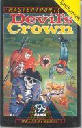 The Devil's Crown per Sinclair ZX Spectrum