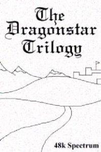 The Dragonstar Trilogy per Sinclair ZX Spectrum
