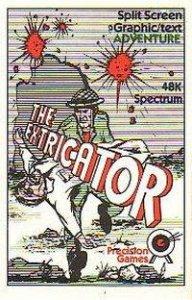 The Extricator per Sinclair ZX Spectrum