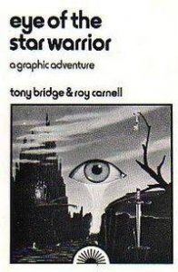 The Eye of the Star Warrior per Sinclair ZX Spectrum