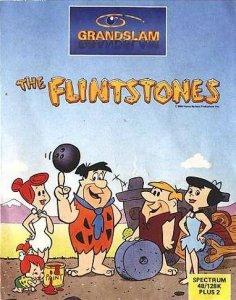 The Flintstones per Sinclair ZX Spectrum