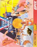 The Games: Summer Edition per Sinclair ZX Spectrum