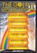 The Gold Collection II per Sinclair ZX Spectrum