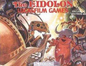 The Eidolon per Sinclair ZX Spectrum