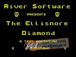The Ellisnore Diamond per Sinclair ZX Spectrum