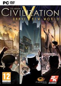 Sid Meier's Civilization V: Brave New World per PC Windows