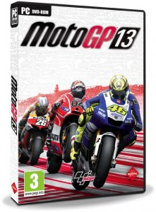 MotoGP 13 per PC Windows