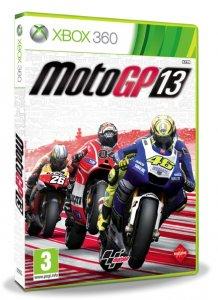 MotoGP 13 per Xbox 360