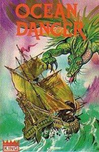 The Ocean Dancer per Sinclair ZX Spectrum
