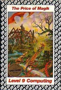 The Price of Magik per Sinclair ZX Spectrum