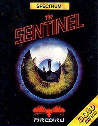 The Sentinel per Sinclair ZX Spectrum