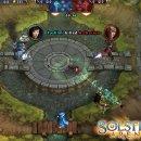 Annunciato Solstice Arena, il nuovo MOBA mobile prodotto da Zynga