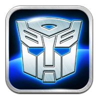 Transformers Legends per iPad