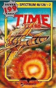 Time Flies per Sinclair ZX Spectrum