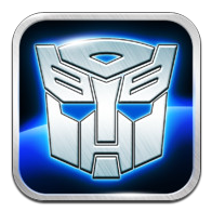 Transformers Legends per Android