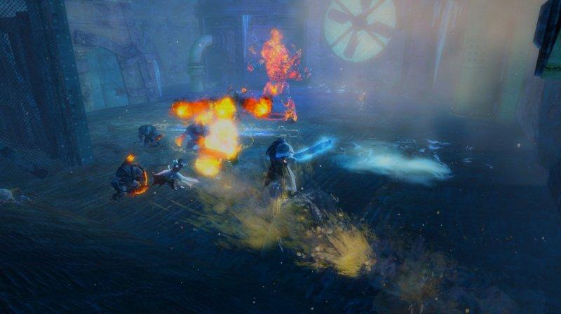 Le entrate di NCsoft triplicano grazie a Guild Wars 2