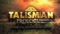 Talisman Prologue HD - Trailer