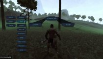The Stomping Land - Prototipo del gameplay