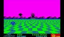 Space Harrier - Gameplay