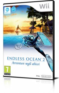 Endless Ocean 2: Avventure negli Abissi per Nintendo Wii