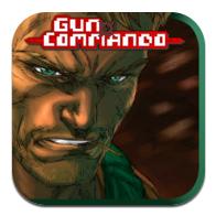Gun Commando per iPad