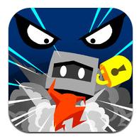 Mr. Runner 2: The Masks per iPhone