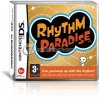 Rhythm Paradise per Nintendo DS