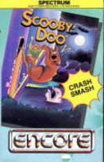 Scooby Doo per Sinclair ZX Spectrum
