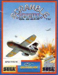 Scramble Spirits per Sinclair ZX Spectrum