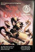 Seas of Blood per Sinclair ZX Spectrum