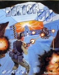 Sector 90 per Sinclair ZX Spectrum