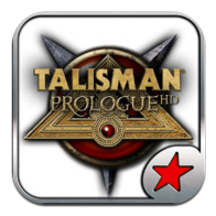 Talisman Prologue HD per iPad