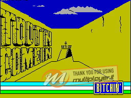 Toot 'n' Come in per Sinclair ZX Spectrum