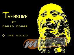 Treasure per Sinclair ZX Spectrum