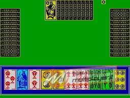 Tute per Sinclair ZX Spectrum