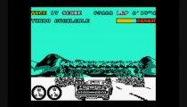 Turbo Outrun - Gameplay