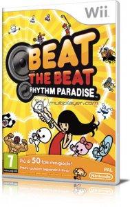 Beat the Beat: Rhythm Paradise per Nintendo Wii