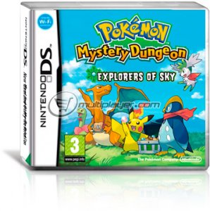 pokemon cielo dell avventura