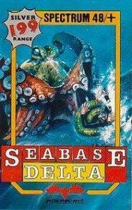 Seabase Delta per Sinclair ZX Spectrum