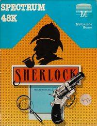 Sherlock per Sinclair ZX Spectrum