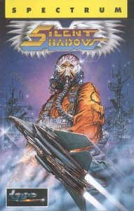 Silent Shadow per Sinclair ZX Spectrum