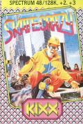 Skate Crazy per Sinclair ZX Spectrum