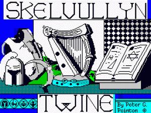Skelvullyn Twine per Sinclair ZX Spectrum
